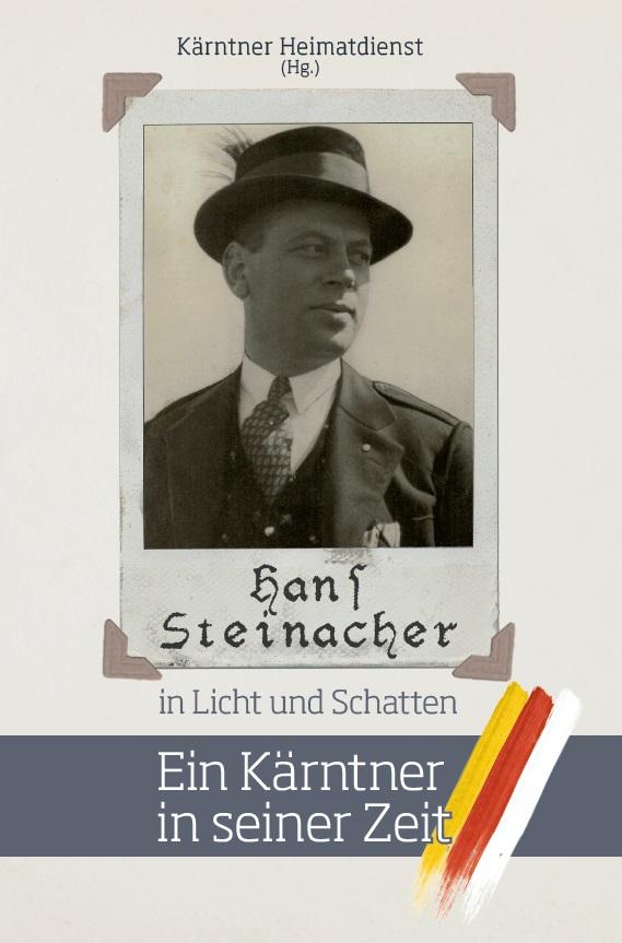 Hans Steinacher